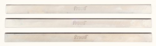 "Freud 15"" x 1"" x 1/8"" High Speed Steel Industrial Planer and Jointer Knives (C045)"