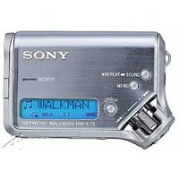 Sony NW-E75 256 MB Network Walkman Digit - Sony Network Walkman Shopping Results
