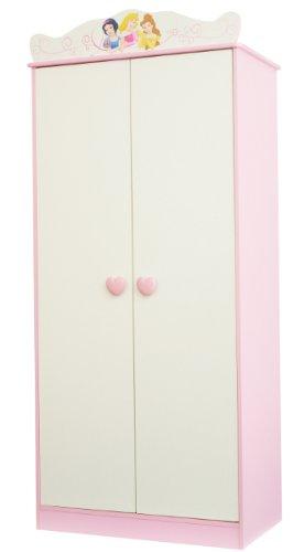 armoire princesse disney table de lit. Black Bedroom Furniture Sets. Home Design Ideas