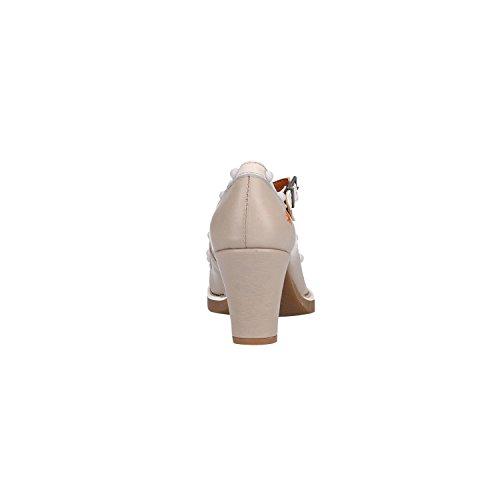 Stile Scarpe 1076a Memphis Fog St.tropez Beige