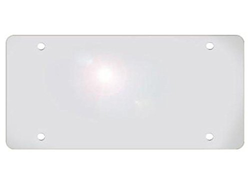 License Plate Cover IR Invisible-Plate Infrared Cover Protector ...