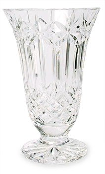 Waterford Balmoral Vase 10 ""