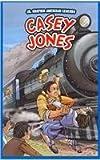 Casey Jones, Andrea P. Smith, 1448852285