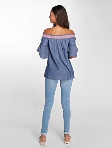 Donna Jeans Blu Kaporal Fit Katja Slim gwd7aCq