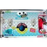 Cookie Monster TMX Friends Interactive Doll with Bonus Talking Elmo Key Ring