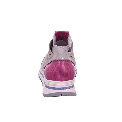 10 Bunt Zapatos para 22365 Cordones Mujer Maripé sonstige de 0Ux56xw
