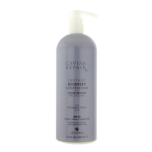 Alterna Instant Recovery Conditioner, 33.8 Ounce