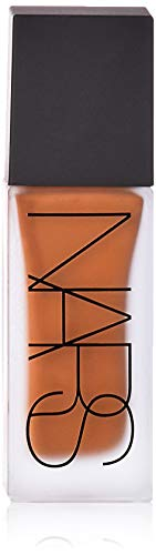 NARS All Day Luminous Weightless Foundation, No. 5 New Guinea/Medium- Dark, 1 Ounce