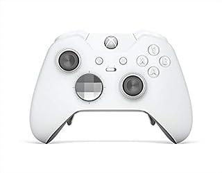 Xbox One Elite Wireless Controller - White - Elite Controller (White) Edition (B07G13WPSN)   Amazon price tracker / tracking, Amazon price history charts, Amazon price watches, Amazon price drop alerts