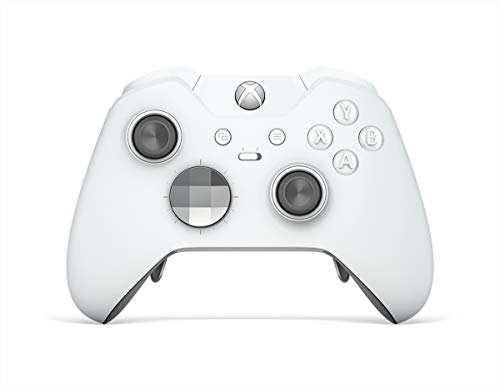 Xbox Elite Wireless Controller - White Special Edition