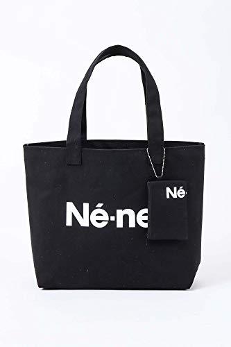 Ne-net 2019年春夏号 付録画像