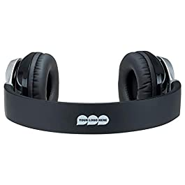 Enyo Bluetooth Headphone – 6 Quantity – $59.62 Each – Promotional Product/Bulk/Branded with Your Logo/Customized.