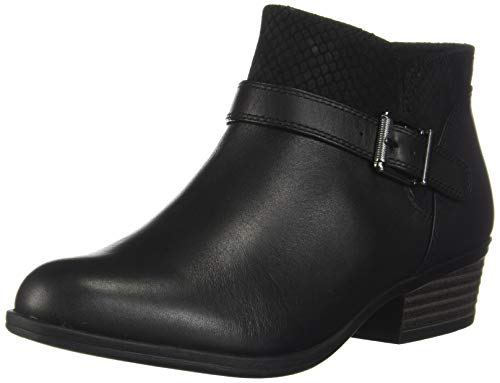 Clarks Womens Addiy Sharilyn Boots - Size 6