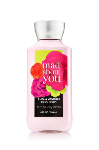 Bain & Body Works Mad About vous Signature Collection Body Lotion 8 fl oz