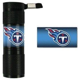 NFL Tennessee Titans LED Flashlight