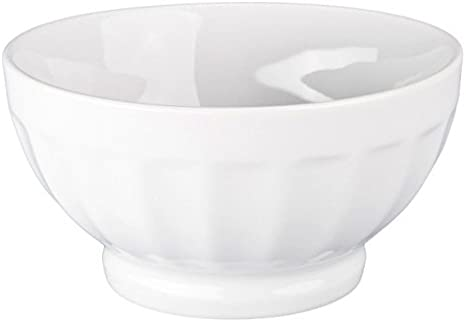 Amazon Com 16 Oz Soup Or Cereal Bowl Set Of 4 Kitchen Dining