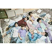 JYP GOT7 - Present : You CD+Photobook+Photocards+Folded Poster
