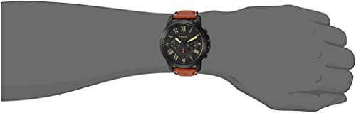 Fossil-Mens-FS5241-Grant-Chronograph-Luggage-Leather-Watch