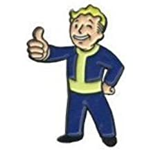 Fallout 3 Lapel Pin: Vault Boy by Bethesda