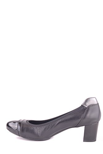 Pumps Women's Leather MCBI148323O Hogan Black UYO8xIq