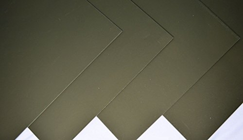 Thing need consider when find kydex green sheet?