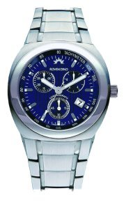 Swiss Men Watch from Roven Dino 6016MSS51
