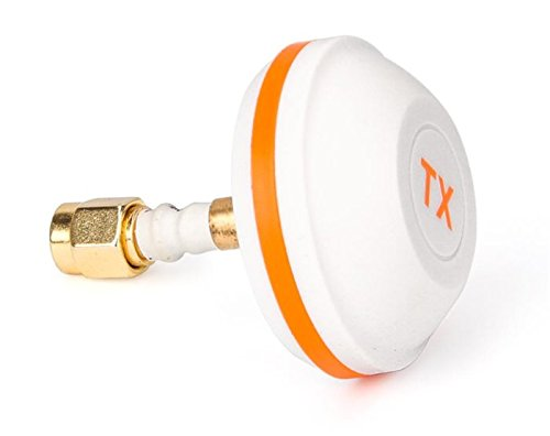 HobbyFlip DJI Phantom 2 250-Z-28 5.8Ghz Mushroom Antenna (SMA)(Left hand) by HobbyFlip