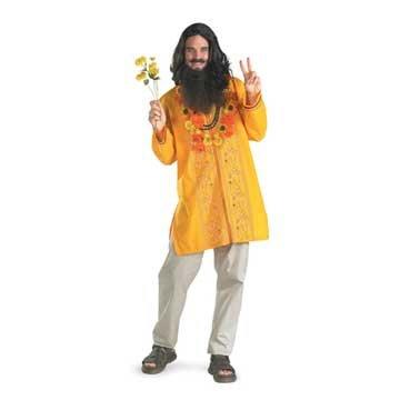 Love Guru Costume Deluxe Adult ()
