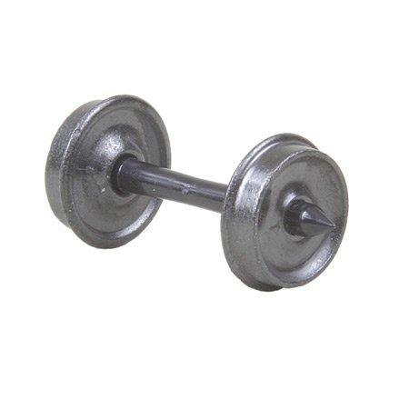 - Kadee Qualtiy Products, CO. HO Metal Wheels, 33