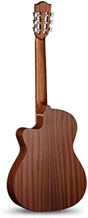 Alhambra Z-Nature Cutaway EZ: Amazon.es: Instrumentos musicales