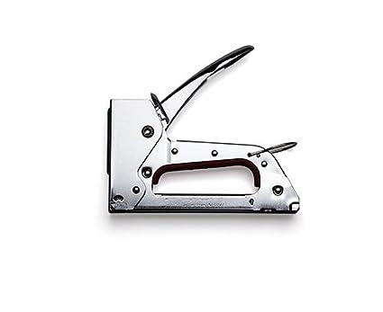 Arrow Fastener JT27 Thin Wire Staple Gun, Uses Three Sizes of JT21 ...