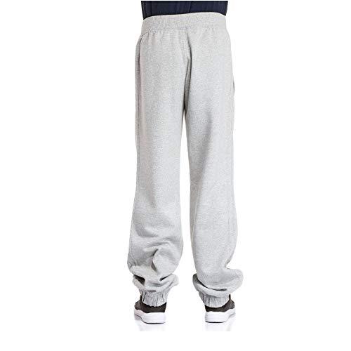 survêtement Adidas Gris Foncé z38535 hommes Molleton gris Pantalon UxPwFP