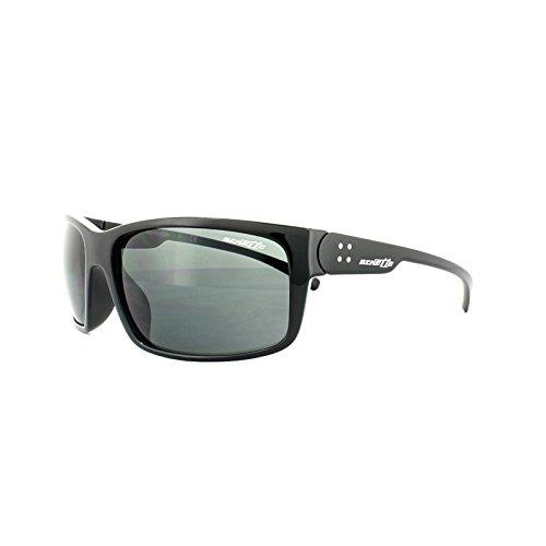 737efb2904 Outlet Arnette AN4242 FASTBALL 2.0 BLACK (41/87) - Gafas de sol ...