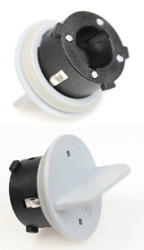 BMW Genuine Turn Signal Indicator Lamp Bulb Socket E90 E91 F30 F31 For 323i  325i 325xi
