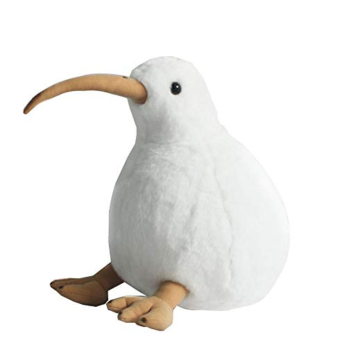 Mr Tree 1 PC 28cm New Zealand Kiwi Bird Plush Toys Stuffed Doll Stuffed Animals Toys Birthday ()