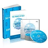 THE POWER OF REST Book, Workbook, and CD set // GARY KEESEE -  GARY KEESEE MINISTRIES