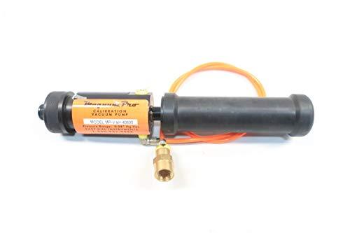 - EAST HILL INSTRUMENTS MP-V Magnum PRO Calibration Vacuum Pump D645090