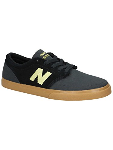 New Balance Mens Nm345bgy Black Mf0FXkXNa