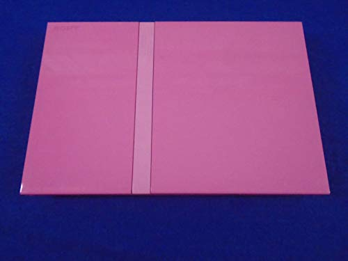 ps2 Console Slimline PAL VERSION Pink Replacement ONLY