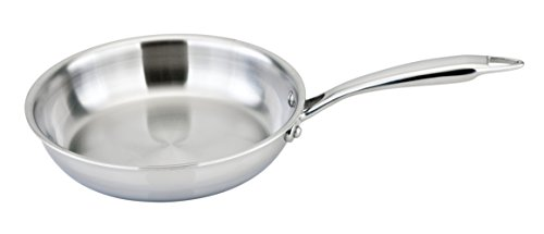 Engel-Riviere All-Ply Copper Core Fry Pan, 8.5 inch