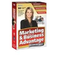 Marketing and Small Business Advantage (Marketing Advantage)