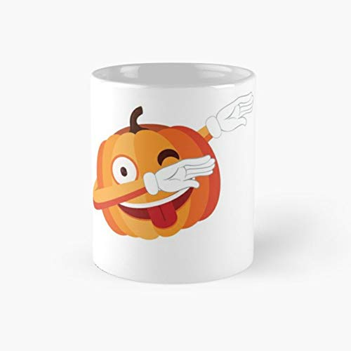 Halloween Emoticon Items 110z Mugs