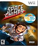 Space Chimps (Nintendo Wii) by Brash Entertainment