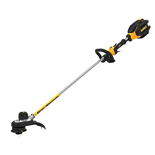 DEWALT DCST990H1  40V MAX 6.0 Ah Lithium Ion XR String Trimmer by DEWALT
