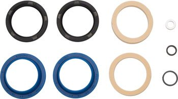 Enduro, Fox fork seal kit, 34mm, Includes Wipers, Seals, Foam Rings, And Crush (Enduro Fork Seals)