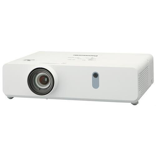 - Panamax Panasonic PT-VX415NZ / PT-VX415NZU LCD Projector - 720p - HDTV - 4:3 - F/1.6 - 2.12 - UHM - 230 W - SECAM, NTSC, PAL - 4000 Hour - 5000 Hour - 1024 x 768 - XGA - 4,000:1 - 4200 lm - HDMI - USB - VGA In - Fast Ethernet - Wireless LAN - 300 W