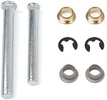 Semoic for Ram 1994-2001 Truck Door Hinge Pin Kit 2 Door Ot270