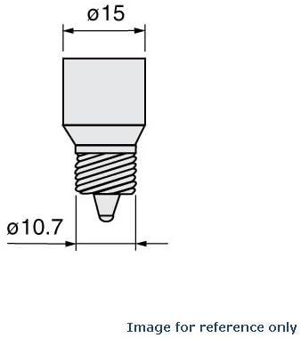 SYLVANIA EVR 500w 120v Halogen Bulb