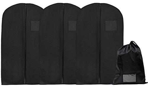 Bags for LessBundle Set of 3 Non-Woven/Breatheable Garment B