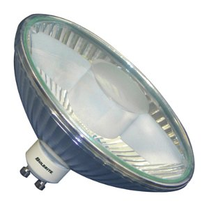 Bulbrite 75W 120V 111mm Halogen Aluminum Reflector Flood by Bulbrite